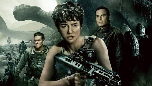 หนังระทึก Alien Covenant เอเลี่ยน โคเวแนนท์ ซับไทย
